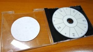 DVD移調盤1